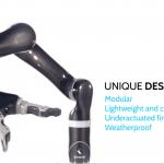 Kinova Robotics – MICO