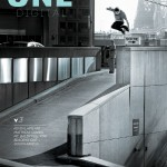 ONE MAGAZINE [PHOTO]
