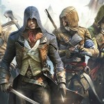 Assassin's Creed Unity [VIDEO]