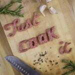Typographie Culinaire [PHOTO]