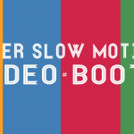 SLOWMO VIDEO BOOTH [VIDEO]