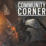 RAINBOW 6 – Community Corner [VIDEO]