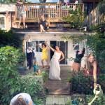 PORTRAIT VIVANT – La mariée [PHOTO]
