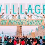 Village au Pied-du-Courant [VIDEO]
