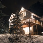 CHALET MONT TREMBLANT [PHOTO]