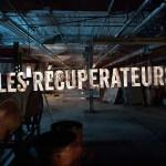 LES RÉCUPÉRATEURS [TV SHOW]