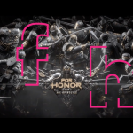 Ubisoft For Honour [LIVE]