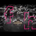 Ubisoft For Honour [LIVE]