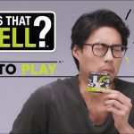 What's That Smell? [VIDEO]