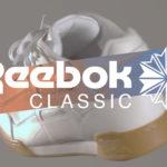 REEBOK Classic [VIDEO]
